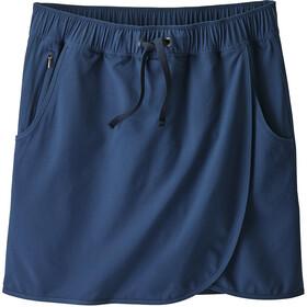 Patagonia Fleetwith - Vestidos y faldas Mujer - azul
